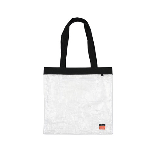 SALT DAILY BAG BLACK_CLEAR